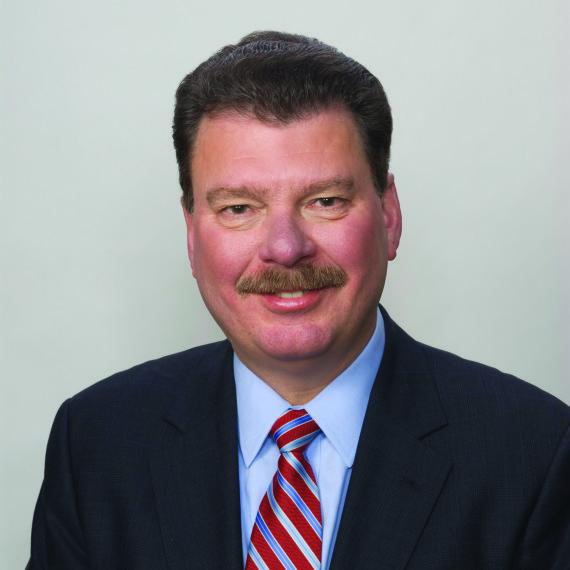Eugene R. Barnosky