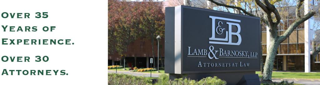 Lamb Barnosky  mansion named Lamb Barnosky  Melville, New York